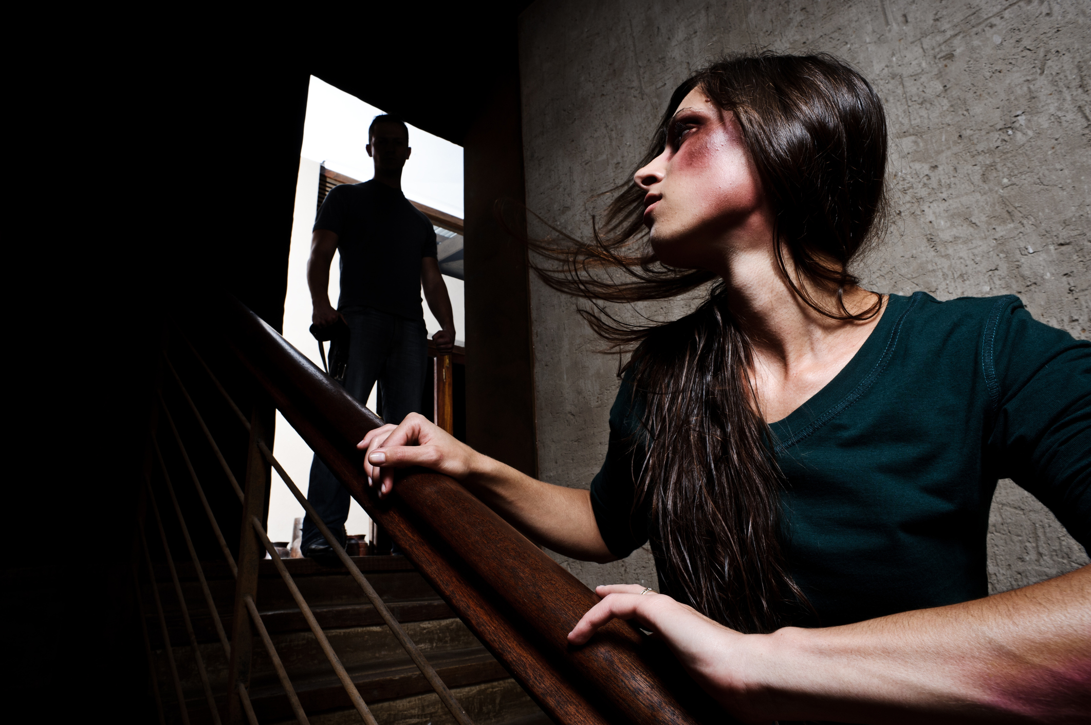 The Different Forms of Domestic Abuse